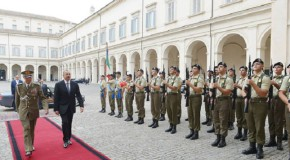 ROME VICTORY: PRAGMATIC PROGRAMS OF ALIYEV