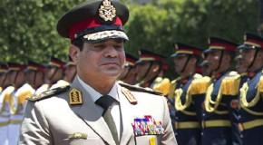 MISIR: DIŞ POLİTİKADA DÖNÜM NOKTASI