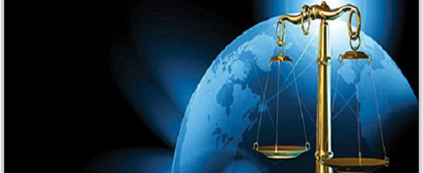 INTERNATIONAL LAW: AMNESIA OR DOUBLE STANDARDS?