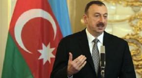 AZERBAYCAN'DA BOYKOTLU SEÇİMİ İKTİDAR KAZANDI