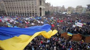 UKRAYNA: AVRUPA'YLA BÜTÜNLEŞMENİN ALTERNATİFİ KAOS MUDUR?