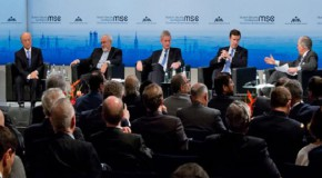 MUNICH CONFERENCE: NEW AMBITIONS IN GLOBAL GEOPOLITICS