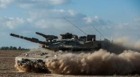 GAZZE SAVAŞI: ATILAN BOMBALAR VE GİZLİ JEOPOLİTİK AMAÇLAR
