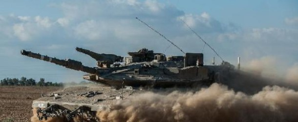 BATTLE OF GAZA: FIRED BOMBS AND CLANDESTINE GEOPOLITICAL MOTIVES