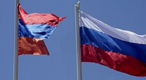 ERMENİSTAN-RUSYA: EYALET-MERKEZ İLİŞKİLERİ