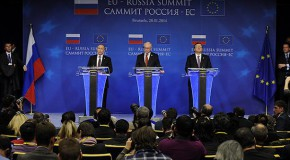 EU-RUSSIA RELATIONS: NEW SHADES OF STRATEGIC NATURE