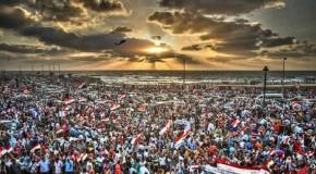 MISIR: NİL'DE SULAR DURULACAK MI?