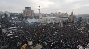 AVRUPA VE RUSYA JEOPOLİTİK TUZAKTA: UKRAYNA OLAYLARININ GÖRÜNMEYEN TARAFI