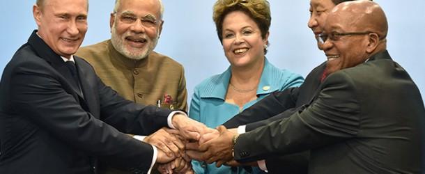 BRICS: 21. YÜZYILIN YENİ GERÇEKLİĞİ