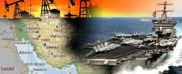 NEW GULF WAR: A SOURCE OF CHAOS FOR CHINA