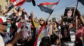 MISIR: ASKERİ DARBEYE BATI NEDEN TEPKİ VERMİYOR?