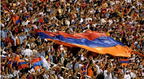 ARMENIAN DIASPORA ON THE ADVERSE FRONTS OF THE WEST-RUSSIA STANDOFF