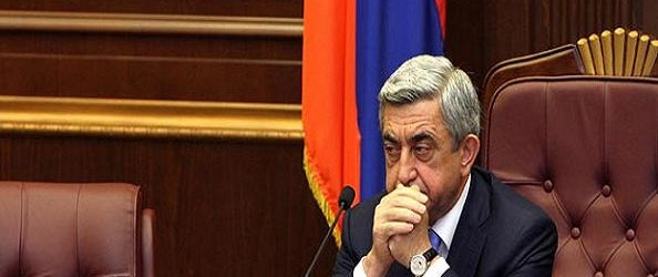 "ARMENIA BETWEEN ""RUSSIAN HAMMER"" AND ""WESTERN ANVIL"""