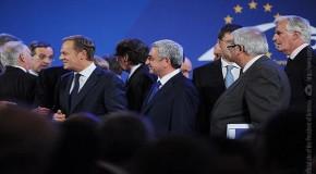 ARMENIA-EU: CONTRADICTORY OVERLAPPING NUANCES – PART II
