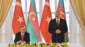 PROMISES MADE TO BAKU: KEY ASPECTS OF ERDOGAN'S BAKU VISIT