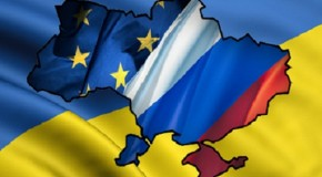 FEAR OF LOSING UKRAINE: PERSPECTIVE FROM MOSCOW AND BRUSSELS