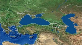 CONCEPTUAL PRINCIPLES OF THE U.S.'S SOUTH CAUCASUS POLICY