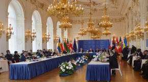 RESOLUTION AND CONFIDENCE DEMONSTRATED BY PRESIDENT ILHAM ALIYEV AT PRAGUE SUMMIT: A SIGN OF RISING INFLUENCE OF AZERBAIJAN