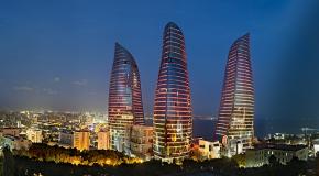 AZERBAYCAN: SÜREKLİ YÜKSELİŞE GÖTÜREN YOL