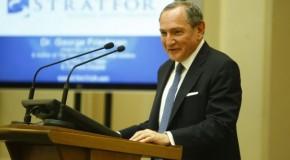 GEORGE FRIEDMAN: AZERBAYCAN'IN ABD İÇİN ÖNEMİ BÜYÜK