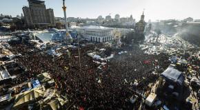 UKRAINE: THE STRUGGLE OF SUPERPOWERS AND DANGEROUS SCENARIOS