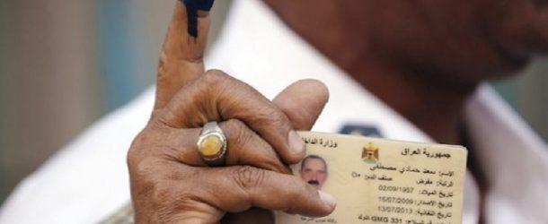 IRAK'TA GENEL SEÇİMLERE DOĞRU