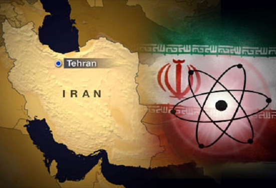 a research of the iranian nuclear program Ever since suspicions arose in 2002 that iran has a military nuclear program – when the mujahideen khalq organization exposed that iran was secretly enriching uranium without the consent or knowledge of the iaea – the iranian regime leaders, from both the ideological camp and the pragmatic one, have been vehemently denying these suspicions, declaring that iran does not have, never had and .