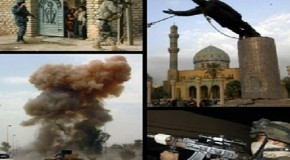 IRAQI WAR AND ITS EFFECTS ON USA'S MIDDLE EAST POLITICS