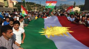 EST-CE QUE LA TURQUIE VA INTERVENIR EN KURDISTAN?