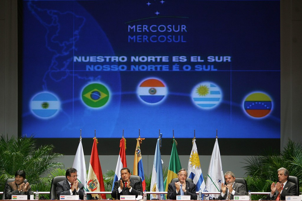 eu economic relation with mercosur essay Liuc papers n 226  countries business cycles and the impact of two main world economic actors, european union causation relations for mercosur countries.