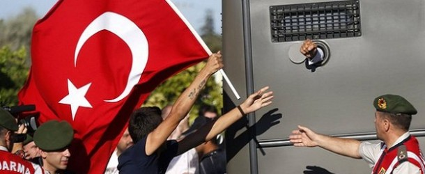 ERGENEKON COUP PLOT TRIAL: REGIME CHANGE THROUGH LAW