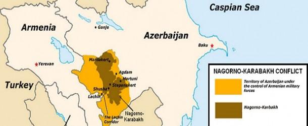 AZERBAYCAN, ERMENİSTAN VE AGİT MİNSK GRUBU ÇERÇEVESİNDE KARABAĞ SORUNU