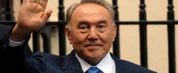 KAZAKİSTAN'DA ERKEN SEÇİM KARARI