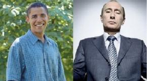 ABD-RUSYA: GÖZ GÖZE, DİŞ DİŞE!