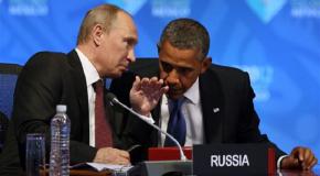 ABD'NİN AVRASYA STRATEJİSİ RUSYA'YA RAĞMEN BAŞARILI OLABİLİR Mİ?