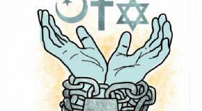 CENSORSHIP ON RELIGION