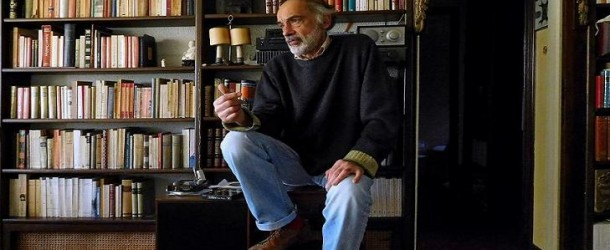 INTERVIEW WITH GREEK POET AND WRITER ALEXANDROS ADAMOPOULOS