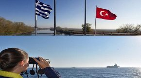 HOW TO REDUCE TURKISH-GREEN TENSION IN THE EASTERN MEDITERRANEAN?
