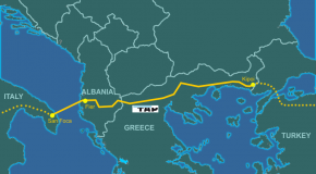 TRANS ADRIATIC PIPELINE: GEOSTRATEGIC PROJECT SUPPORTED BY AZERBAIJAN