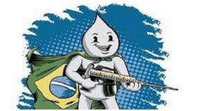 BREZİLYA'DA İNSANİ KRİZ AĞIRLAŞIYOR