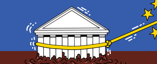 AVRUPA'NIN GELECEĞİ: İLERLEME YA DA GERİLEMEYE DOĞRU?