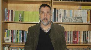 PROF. DR. AHMET TALİMCİLER'LE MÜLAKAT