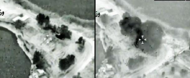 ABD'NİN IŞİD OPERASYONU