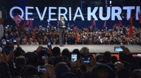 KOSOVA SEÇİMİ: GÜNÜ GELDİ, İNAN!