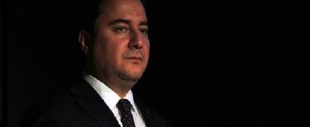 ALİ BABACAN ESTABLISHES DEMOCRACY AND LEAP PARTY (DEVA PARTI)