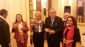 PROF. DR. ALİ VAHİT TURHAN'LA TÜRKİYE-FRANSA İLİŞKİLERİ ÜZERİNE E-MÜLAKAT