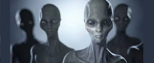 THE NOTION OF 'ALIEN' IN EMERGING MULTICULTURAL VALUES