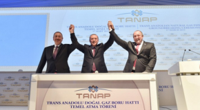 AZERBAYCAN-GÜRCİSTAN-TÜRKİYE: BAŞARILI ÜÇLÜ İŞBİRLİĞİNİN 25 YILI