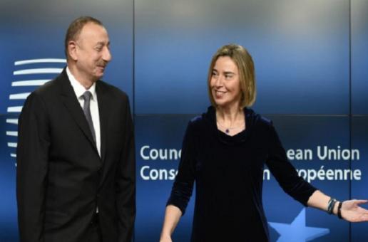 EUROPEAN PARLIAMENT'S ANNUAL REPORT: AZERBAIJAN STRENGTHENING ITS STANDING