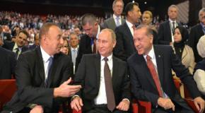 RUSYA-TÜRKİYE-AZERBAYCAN İŞBİRLİĞİ FORMATI: DÜNYA ENERJİ HARİTASINDA YENİ GELİŞME